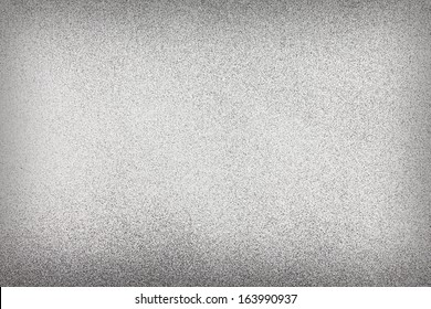Textured background with gray christmas spray
