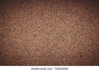 Textured granular