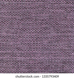 Textured lilac mat textile background. Vintage fashion background for designers and composing collages. Luxury textured genuine fabric of high and natural quality.