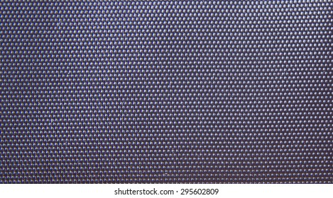 Textured polyester
