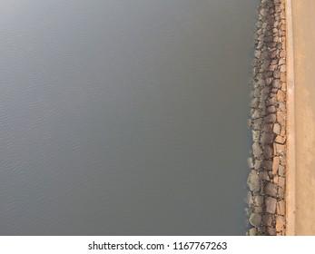 textured rocks in karachi near sea view karachi the most visiited place in karachi