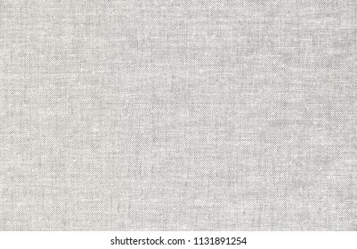 Textured textile linen grey canvas background