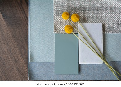 textures fabrics moodboard inspiration decor materials stone marble natural wood