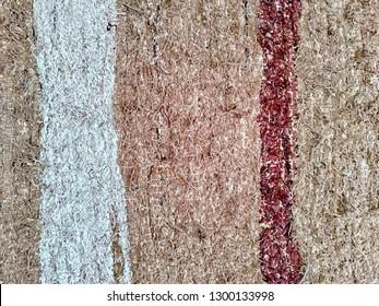 Textures in Nuba,Egypt