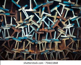 Textures Steel T-bar