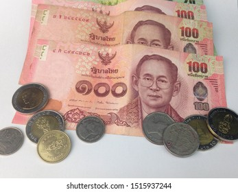Thai Baht, Money from thai...they use in thailand