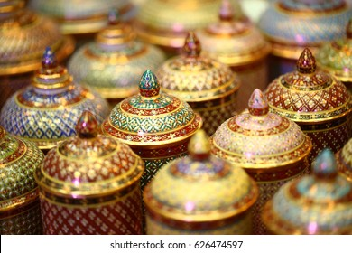 Thai bowl,OTOP
