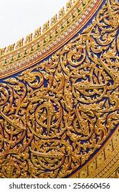 "Thai Craft : ""LAI THAI"" pattern - Art, Culture and Heritage of Thailand"
