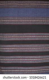 Thai Hand Woven Textiles