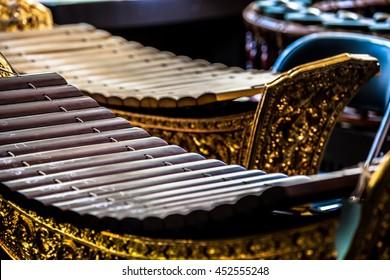 Thai instruments