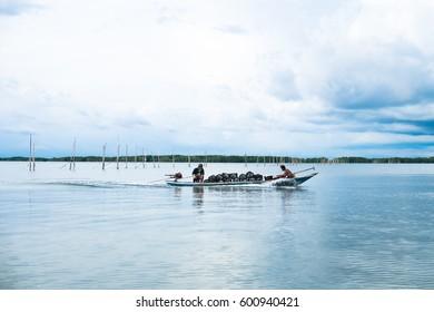 Thai Local Fishing