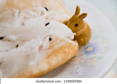 Thai Rabbit Images, Stock Photos & Vectors | Shutterstock