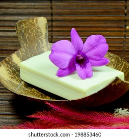 Thai Style Spa for Skin Treatment and Aromatherapy with Special Home Made Recipe.