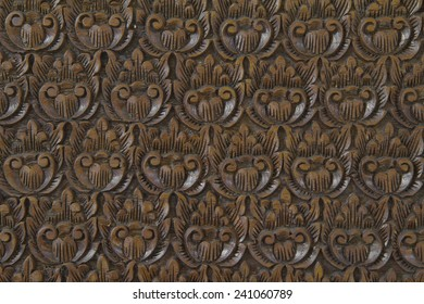 Wood Carving Of Thailand Images Stock Photos Vectors Shutterstock