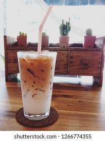 thai tea so tesy