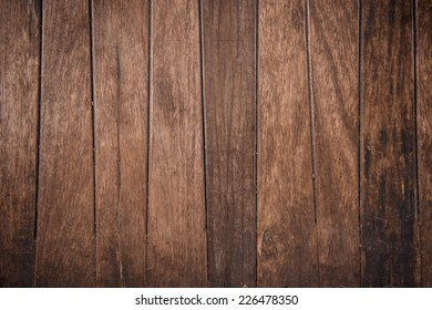 Thai traditional wooden wall background