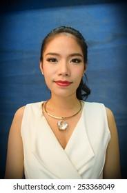 beautiful women from thailand