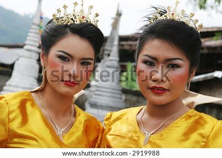 phuket thailand women