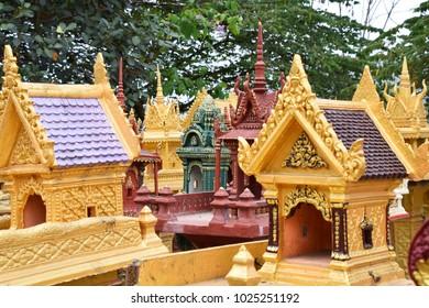 THAILAND, BANGOK - 28 MARCH 2016 -