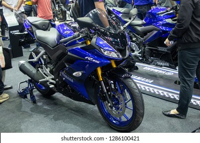 Yamaha R15 Images, Stock Photos & Vectors | Shutterstock