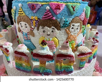 Cake Competition Images, Stock Photos & Vectors | Shutterstock