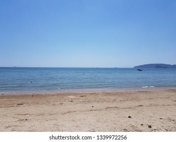 thailand kabee beach