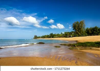 Thailand, Khao Lak, Bang Niang Beach