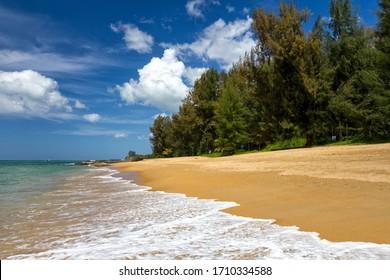 Thailand, Khao Lak, Nang Thong Beach