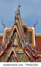 Thailand, Koh Samui (Samui Island, Plai Laem Buddhist Temple (Wat Plai Laem)