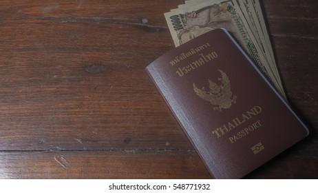 thailand passport travel to japan