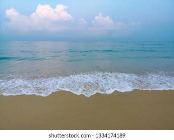 thailand sand beach