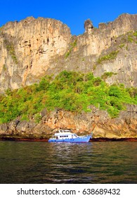 Thailand Seaside