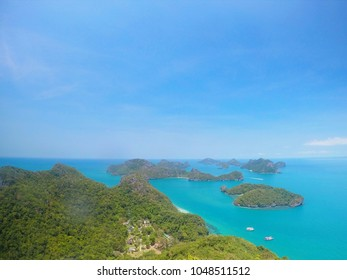 thailand siam gulf
