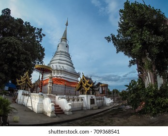 Thailand temple pagoda of Thailand The ancient pagoda The north of Thailand architecture