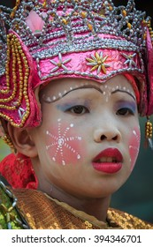 """Thailand,traditions,Festival Thailand """" Poi Sang long festival """" a ceremony where boys become novice monk, children traditionally large Jewish practice, Chiang Mai.20 March 2016."""
