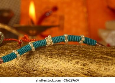 thali for rakhi festival of India, rakhi thali, sister love