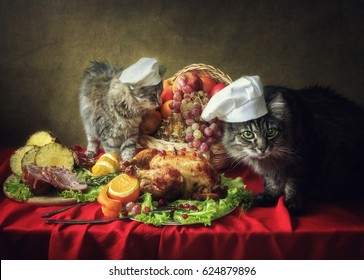 Thanksgiving Days