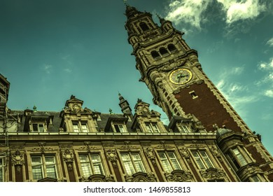 Thater Square - lille (Nord)