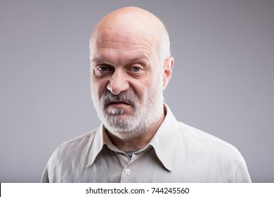 that's not good at all says this old bald man disgusted and disappointed