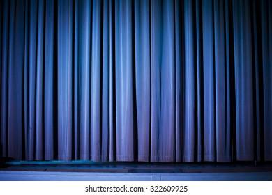 Theaterhintergrund