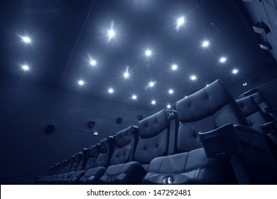 theater inside