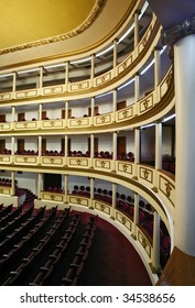 Theater of the Republic