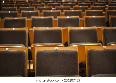 Theater Seat, Chairs