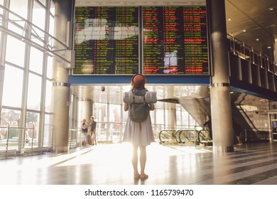 Airport Timetable Images, Stock Photos & Vectors | Shutterstock