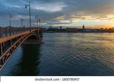 Mainz Kastel High Res Stock Images Shutterstock