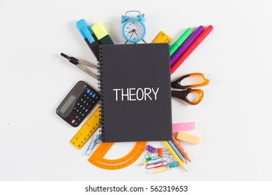 THEORY concept