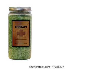 Therapy in a Jar