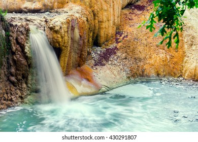 Bagni Di San Filippo Images, Stock Photos & Vectors | Shutterstock