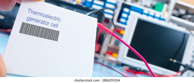A Thermoelectric generator is a solid state device that converts heat  into electrical energy
