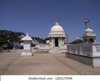 These are the photos of temple situated in Parasnath Hill, Jharkhand, India. This place is world famous holy place of Jain.